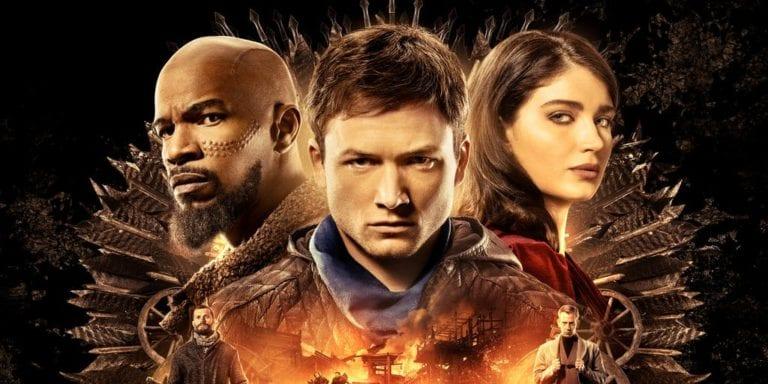 Film Review: Robin Hood