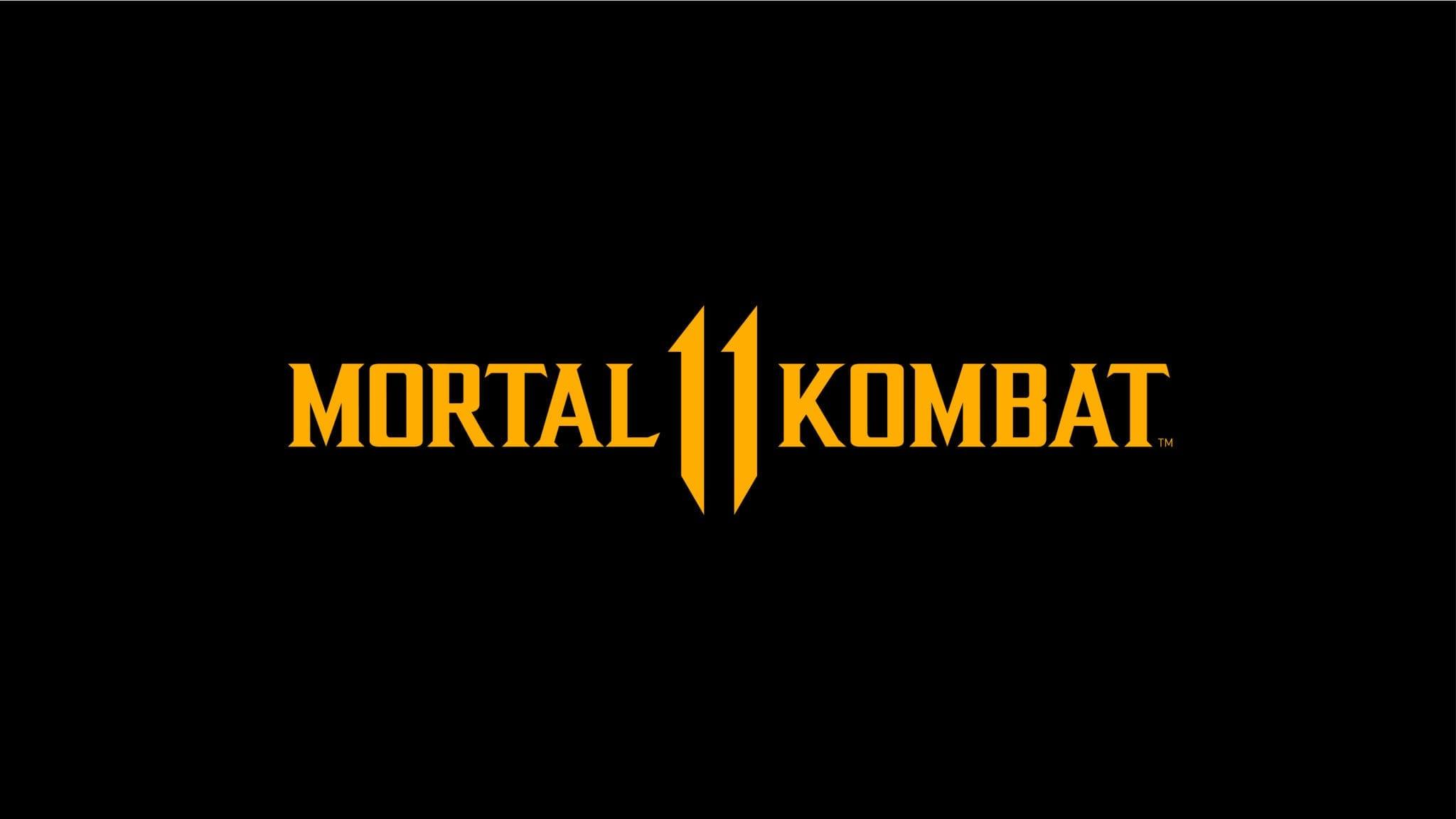 Gaming News – Mortal Kombat 11 Gameplay Revealed