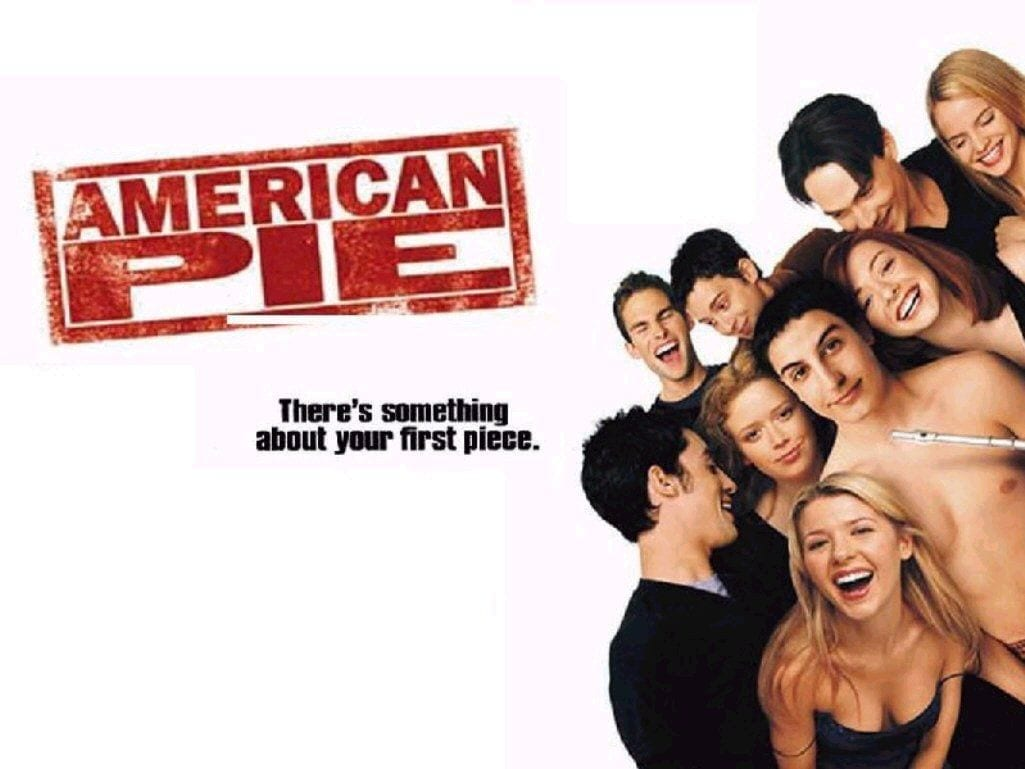 Pie's the Limit – American Pie Turns Twenty