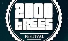 Festival News: 2000Trees