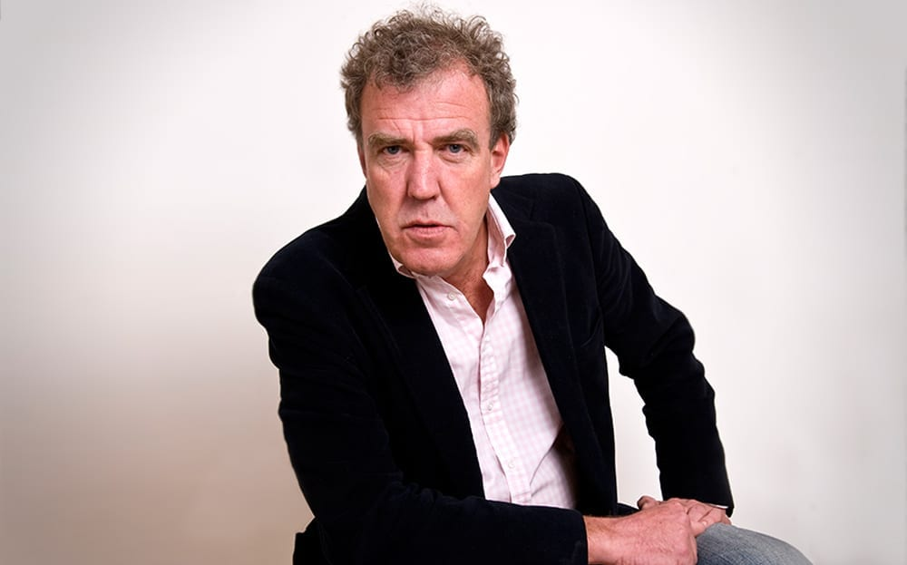Remembering Jeremy Clarkson, Britain's forgotten threat