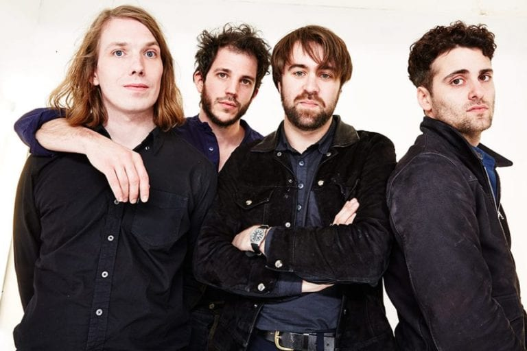 Live Review: The Vaccines // O2 Academy Leicester