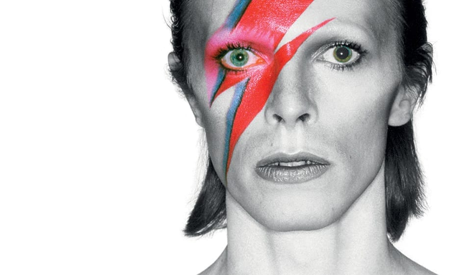 Film News: Actor who will play David Bowie in upcoming biopic is controversially revealed