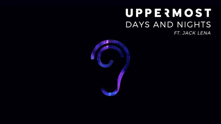 Track Review: Days and Nights // Uppermost