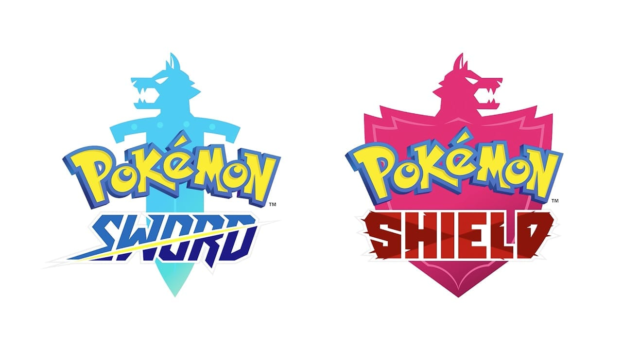 Gaming News – Pokemon Sword and Shield Announced