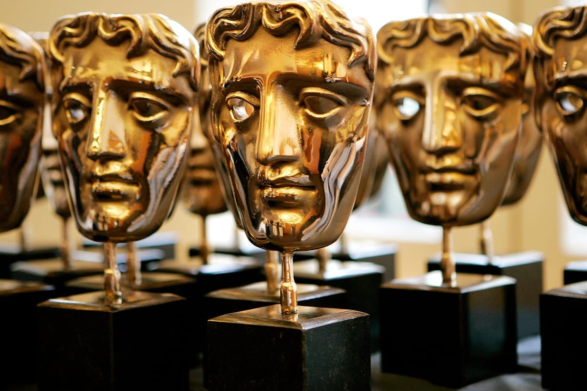 TV News: BAFTA TV Nominations Announced