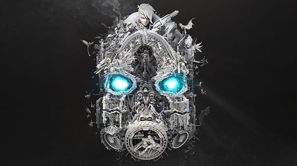 Gaming News: Borderlands 3 Confirmed