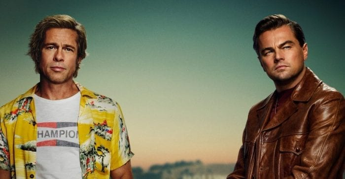 Film News: Once Upon a Time in Hollywood Trailer Released