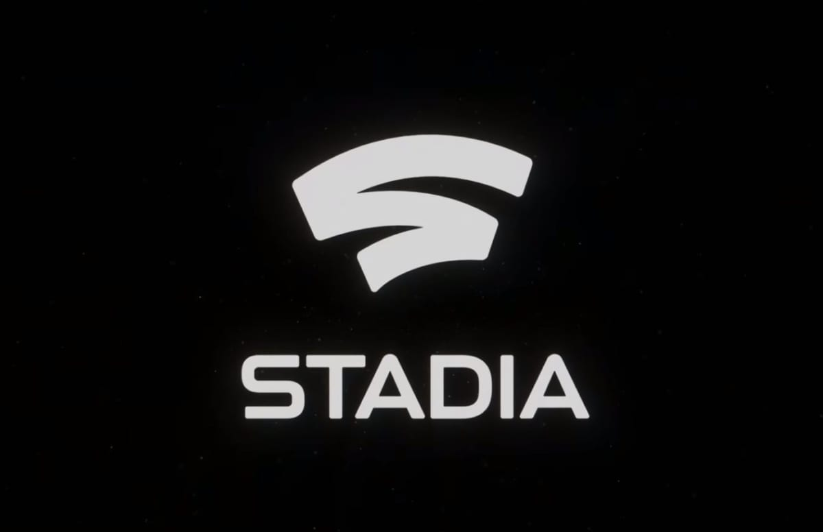 Gaming News: Google Announces Stadia