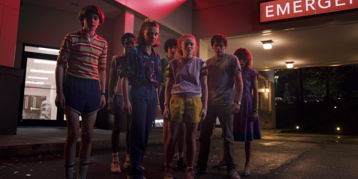 TV News: Stranger Things 3 Trailer Released