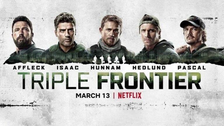 Film Review: Triple Frontier