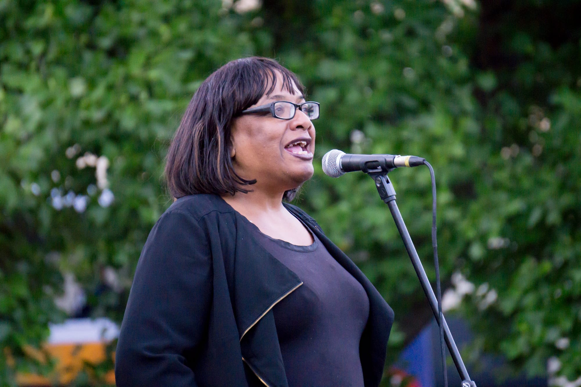 Sorry (Not Sorry) TFL: Why Diane Abbott Shouldn't Apologise