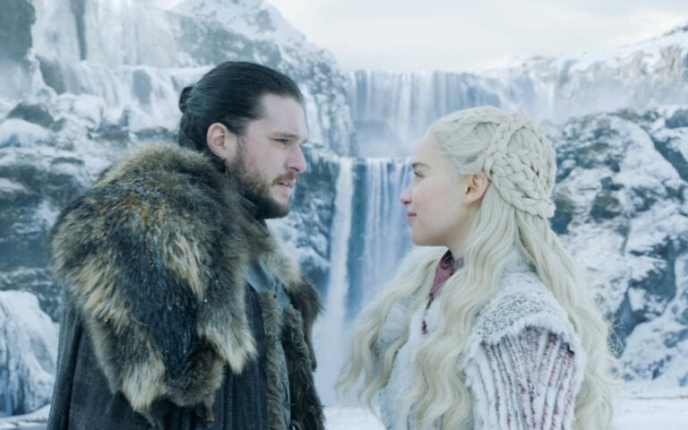 TV Review: Game of Thrones S8E1 – 'Winterfell'