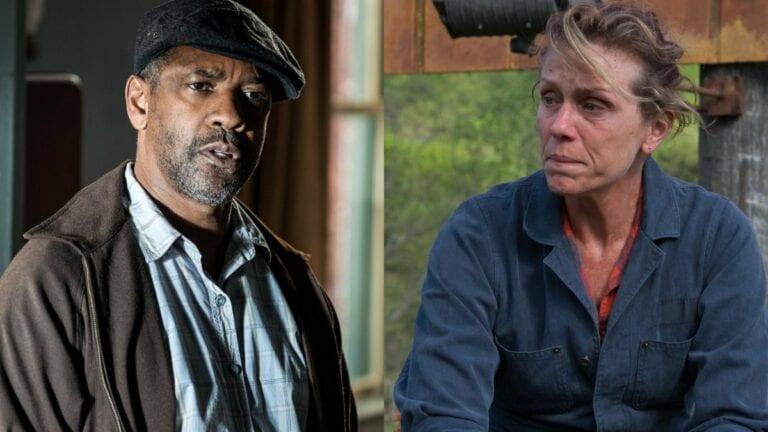 Film News: Denzel Washington and Frances McDormand to star in Joel Coen's 'Macbeth'
