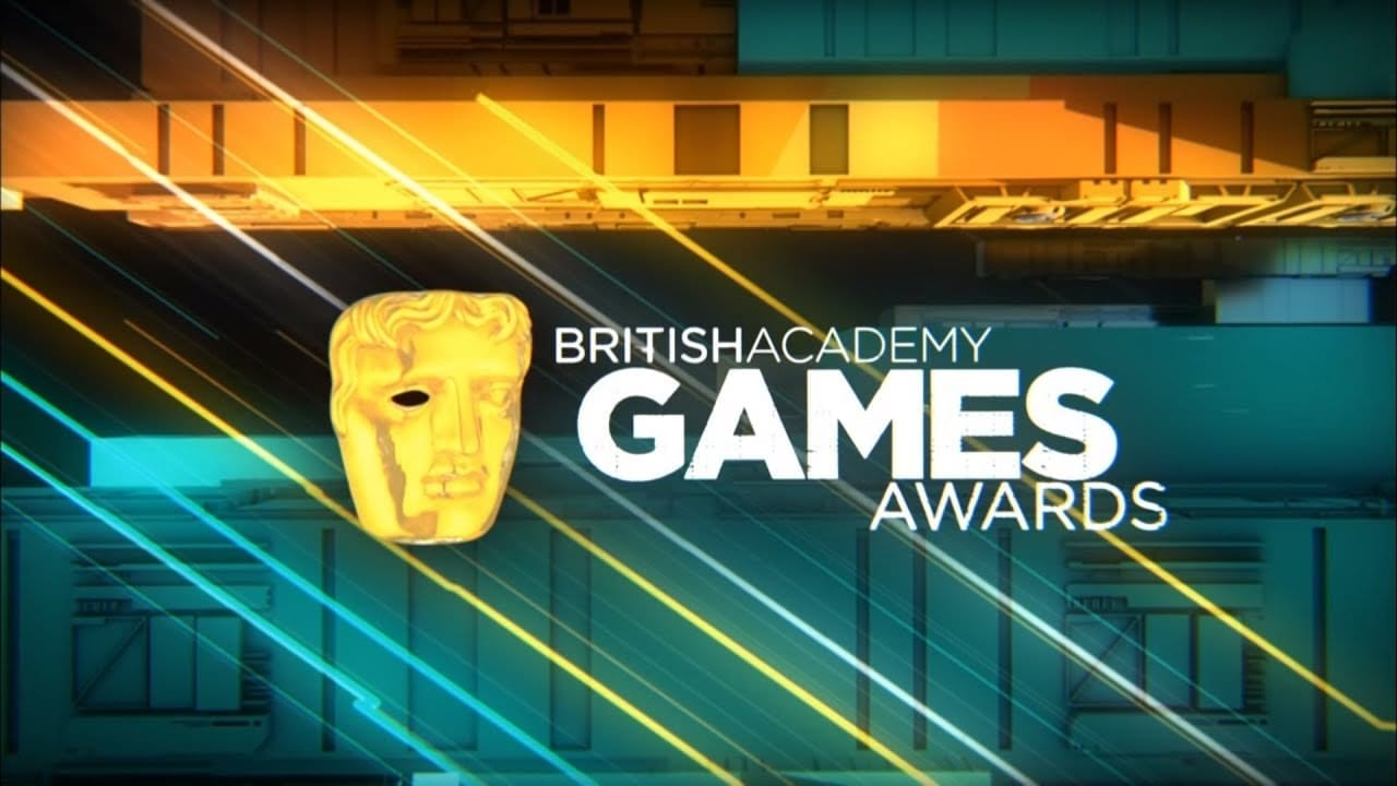 Gaming News – BAFTA Game Awards Winners Announced
