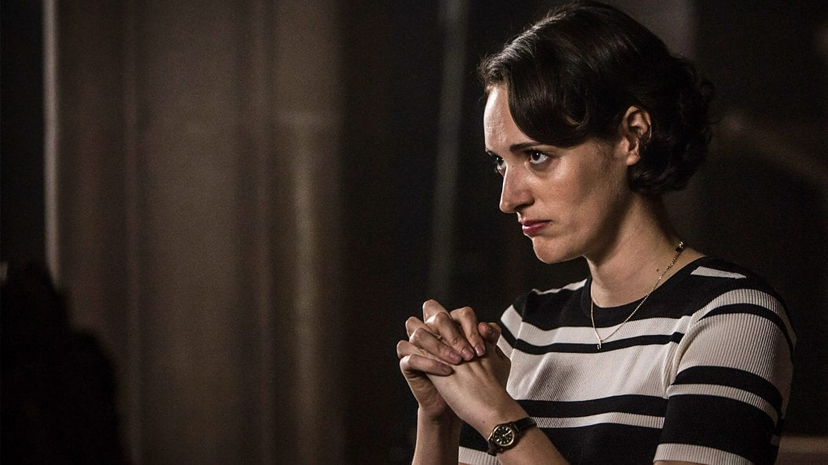 TV Review: Fleabag Series 2