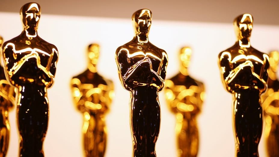 Film News: A new and improved Oscar category?