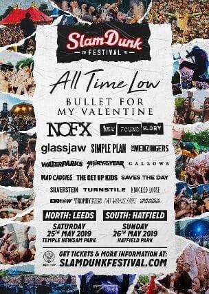 Festival Review: Slam Dunk 2019