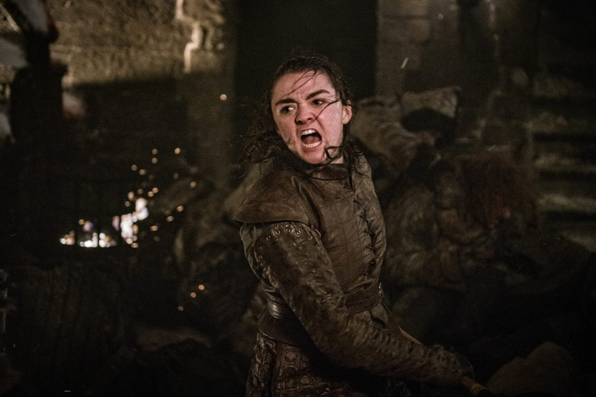 TV Review: Game of Thrones S8E3 – 'The Long Night'