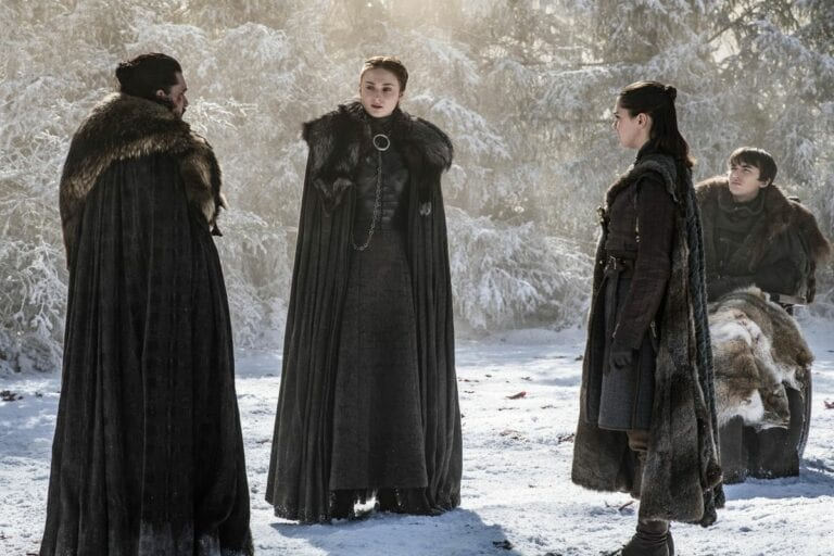 TV Review: Game of Thrones S8E4 – 'The Last of the Starks'