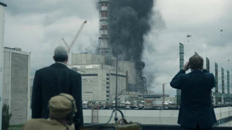 Why you should watch 'Chernobyl'