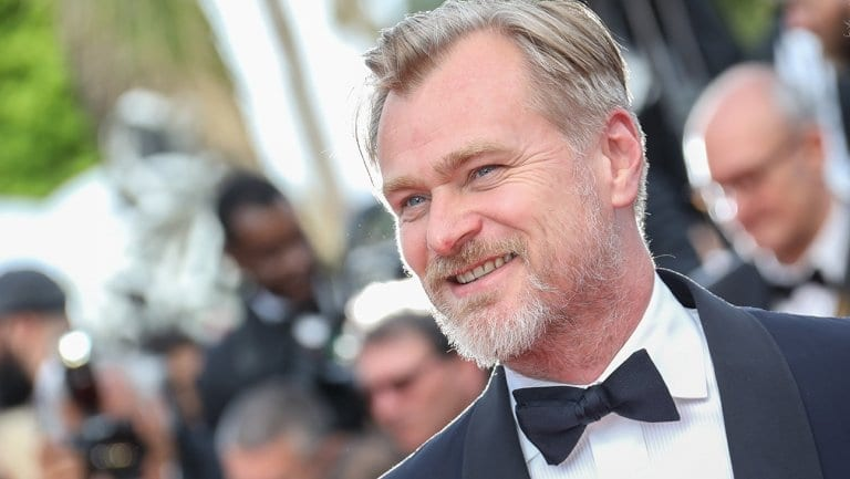 Film News: Christopher Nolan's next film has a cast and official title