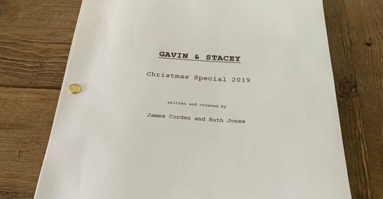 TV News: Gavin and Stacey to return for Christmas special