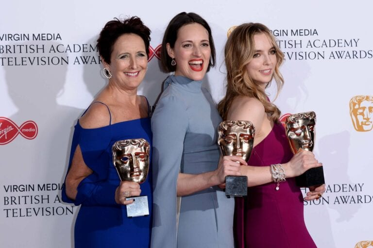 TV News: BAFTA TV 2019 Winners