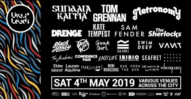 Festival Review: Live At Leeds 2019