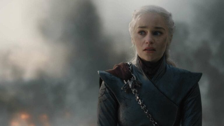 TV Review: Game of Thrones S8E5 – 'The Bells'