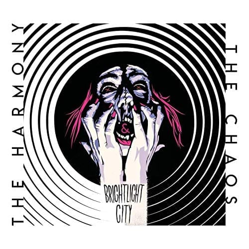 Album Review: The Chaos and the Harmony // Brightlight City