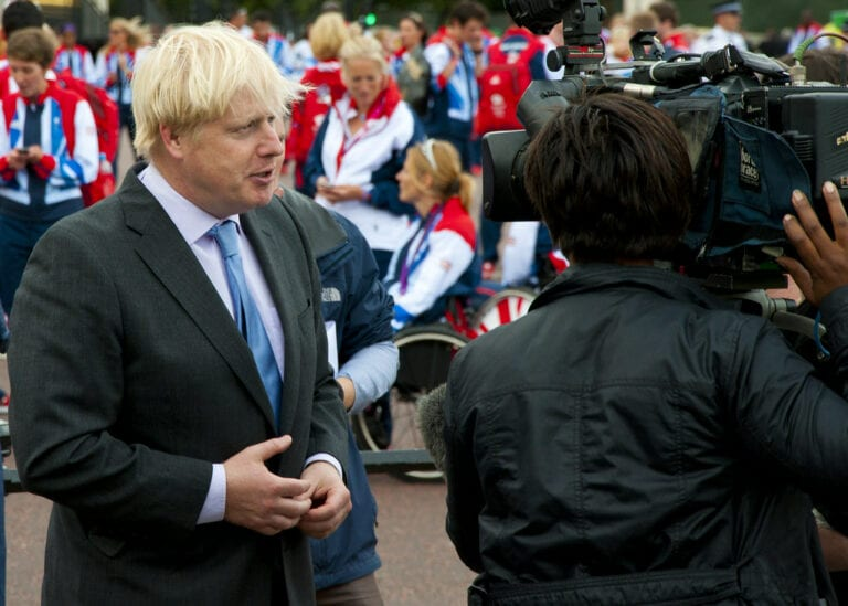 Boris Johnson as PM: If you're not worried, you should be