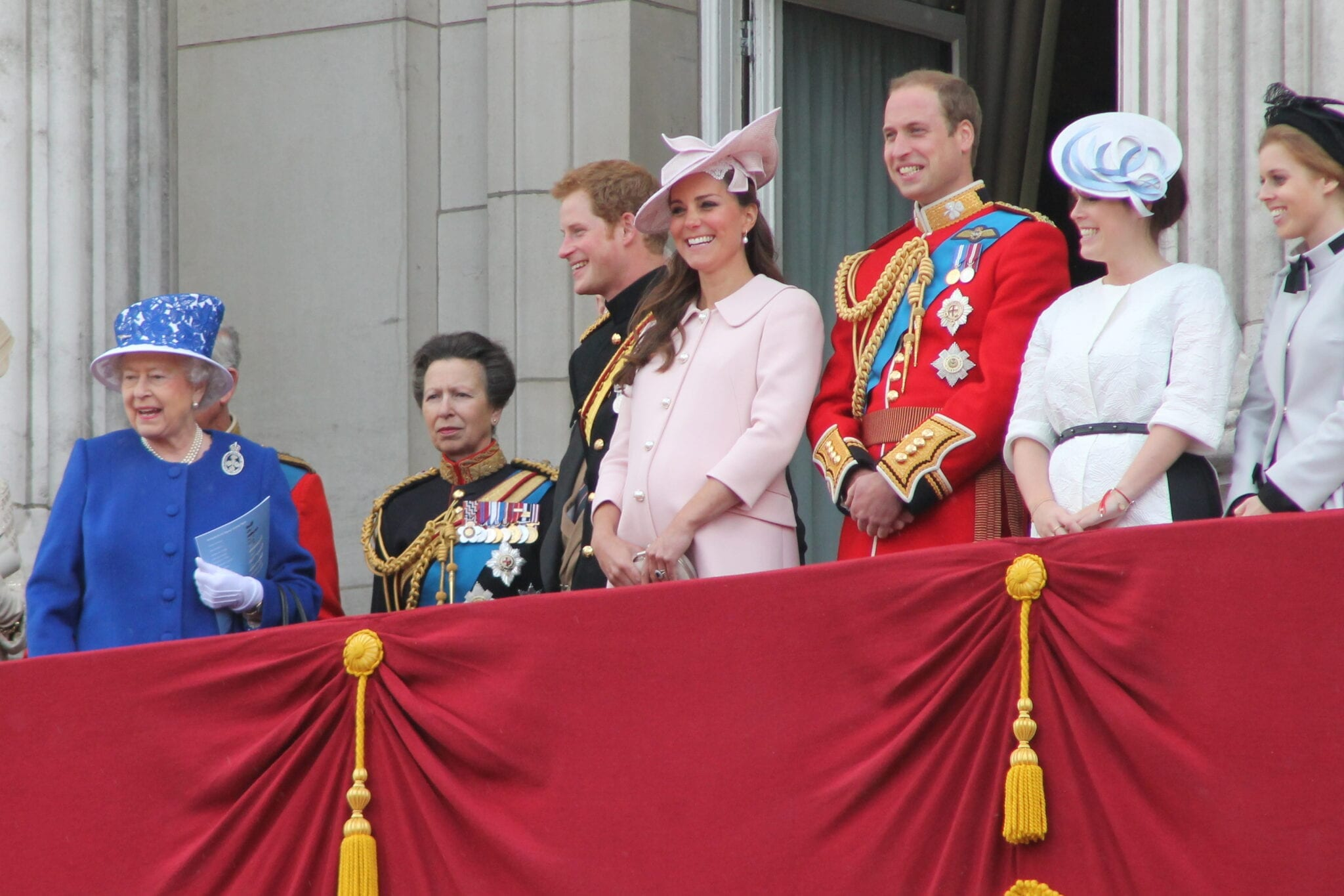 LGBT Royals: A Promising Outlook for a New Style of Monarchy?