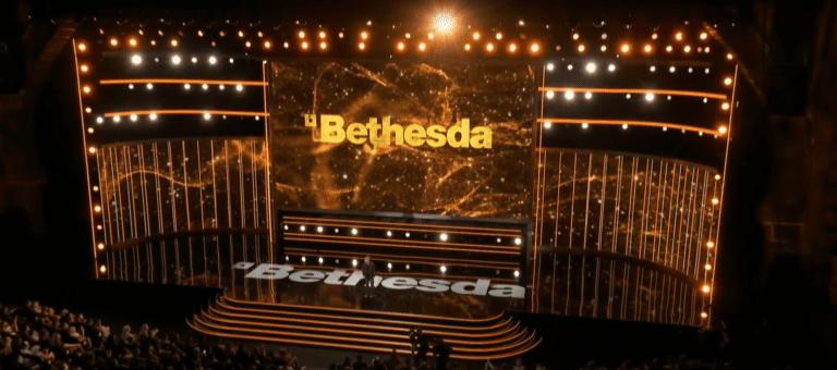 Gaming News: E3 2019 – Bethesda Conference Recap