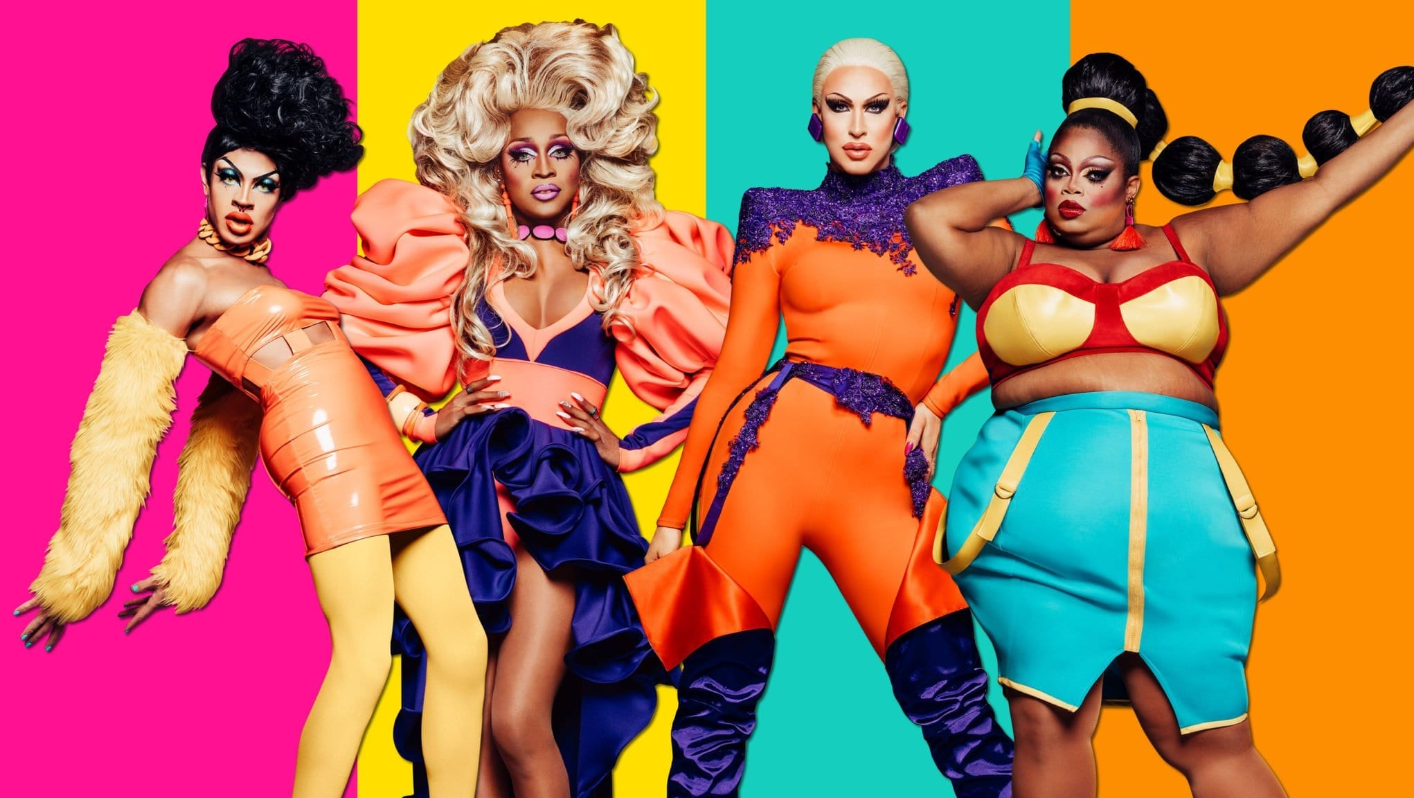 Saying goodbye to the blandest RuPaul's Drag Race yet