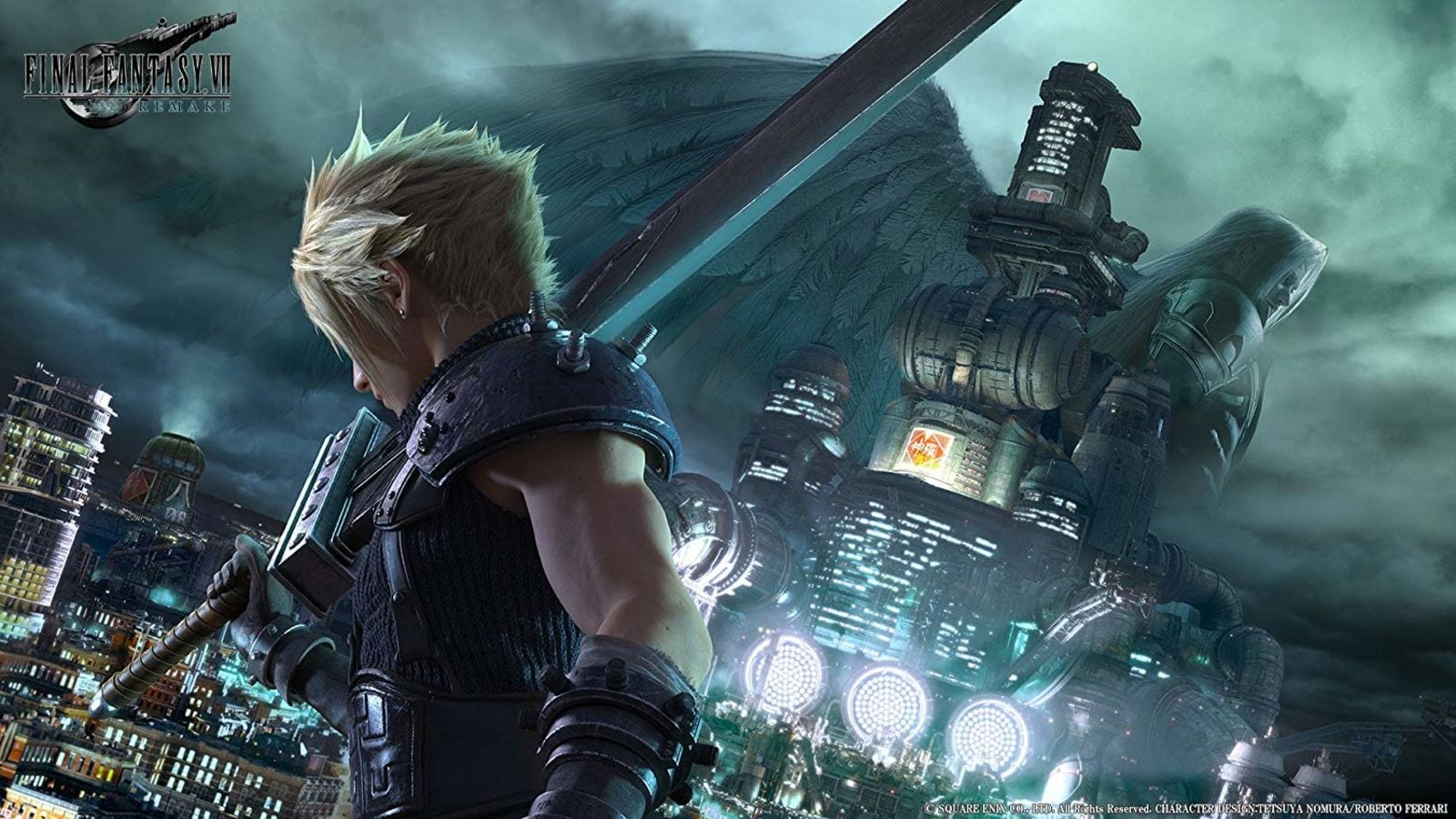 Gaming News: E3 2019 – Final Fantasy VII Remake Release Date Announced