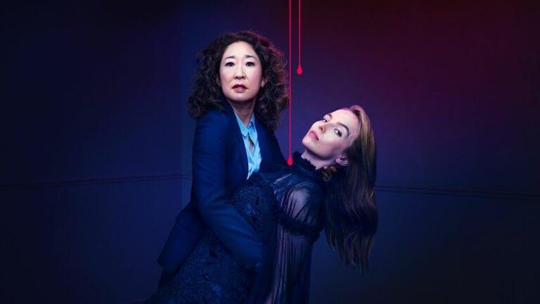 TV Review: Killing Eve Series 2 (Spoiler Free)