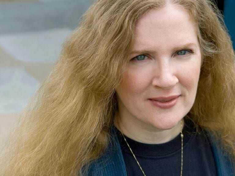 Suzanne Collins Whets Hungry 'The Hunger Games' Fans' Appetites With A New Novel Announcement