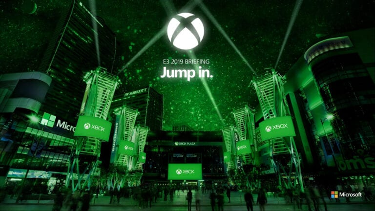 Gaming News: E3 2019 – Microsoft Briefing