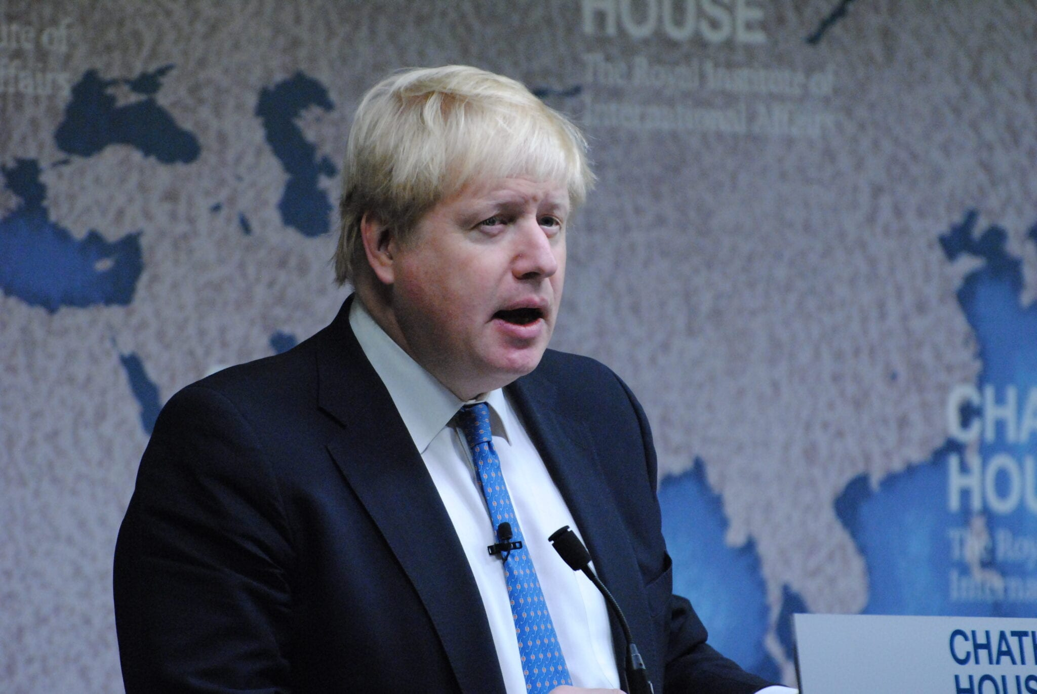 Bigotry, Austerity and Charlatanism: Who Is Boris Johnson?