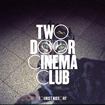Throwback Thursday: What You Know // Two Door Cinema Club
