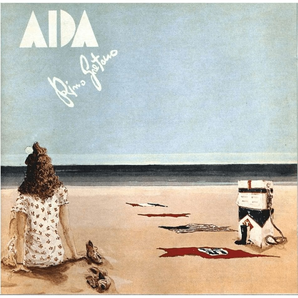 Album Review: Aida // Rino Gaetano (1977)
