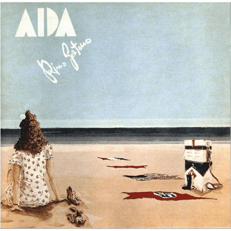 Album Review: Aida // Rino Gaetano (1977)