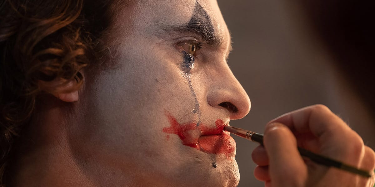 Film News: A 'Joker' Sequel? Are You Kidding Me?