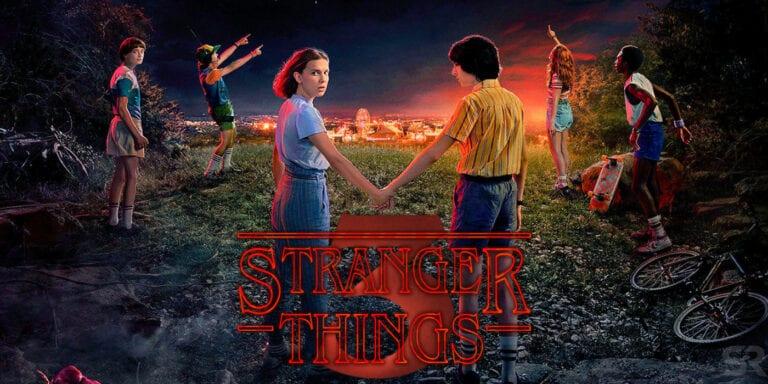TV Review: Stranger Things 3