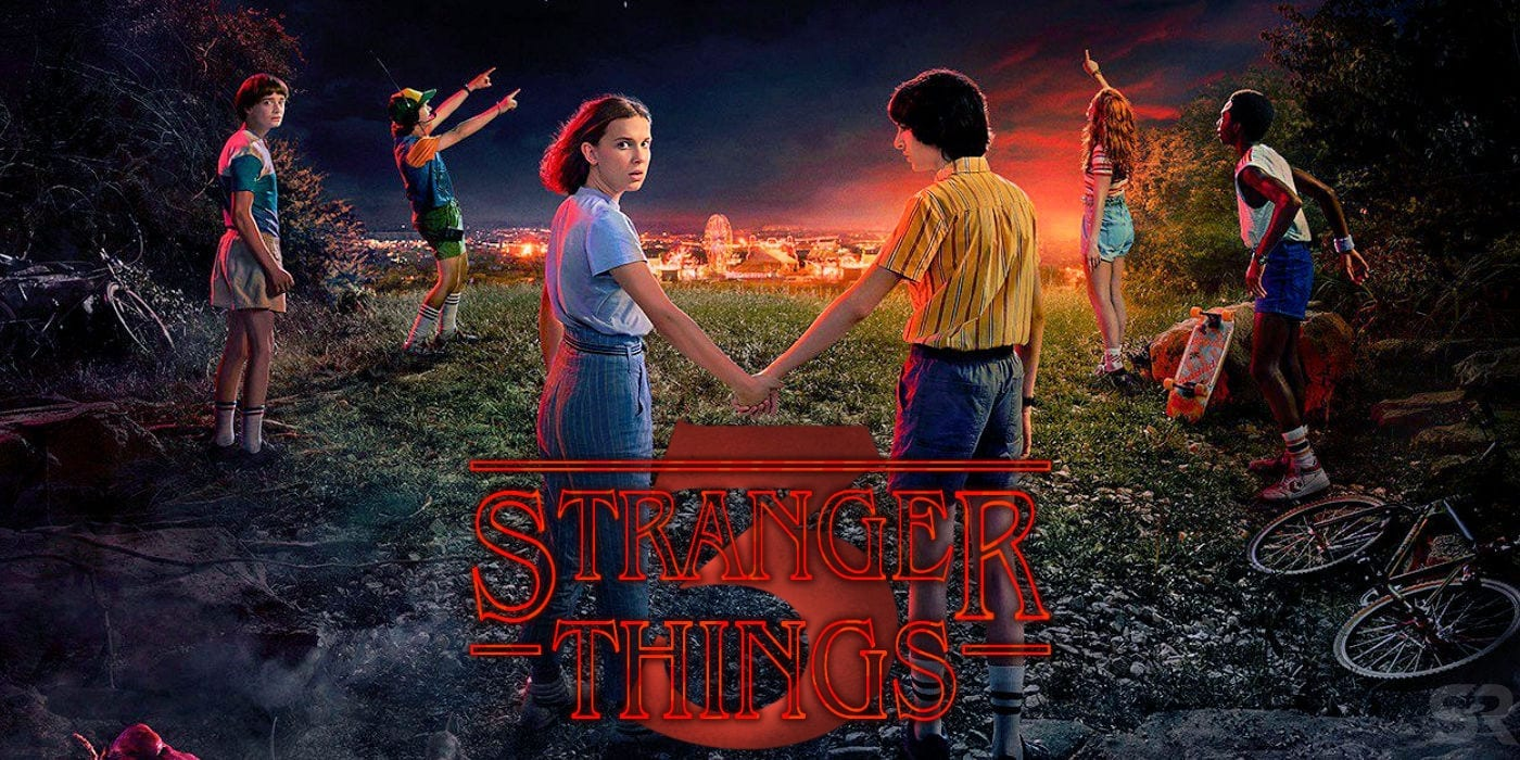 TV Review: Stranger Things 3