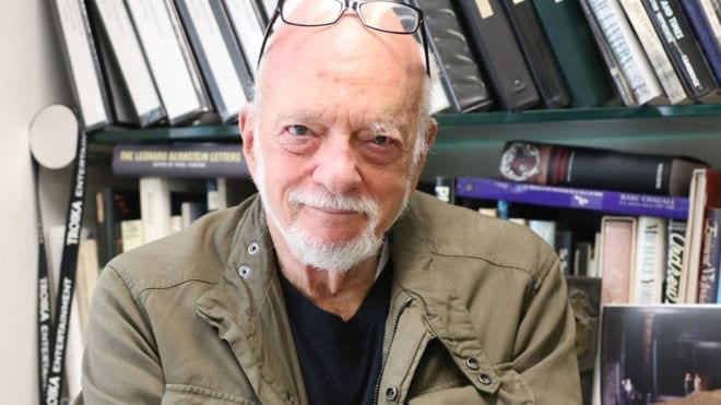 Obituary: The Giant Who Stole All The Tonys, Harold Prince