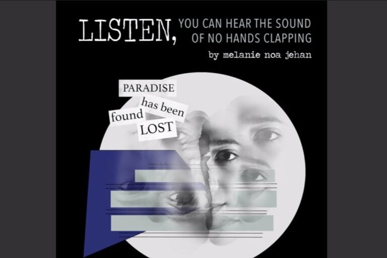 Theatre Review: Listen, You Can Hear The Sound Of No Hands Clapping // Ponder Theatre