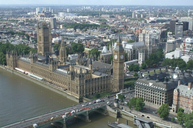 Boris Johnson: Britain's Bumbling Dictator?
