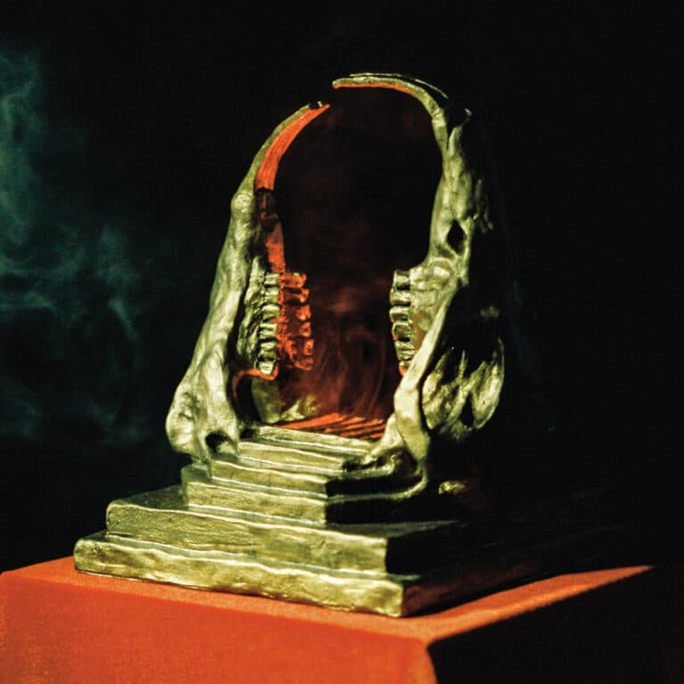 Album Review: Infest the Rats Nest // King Gizzard and the Lizard Wizard